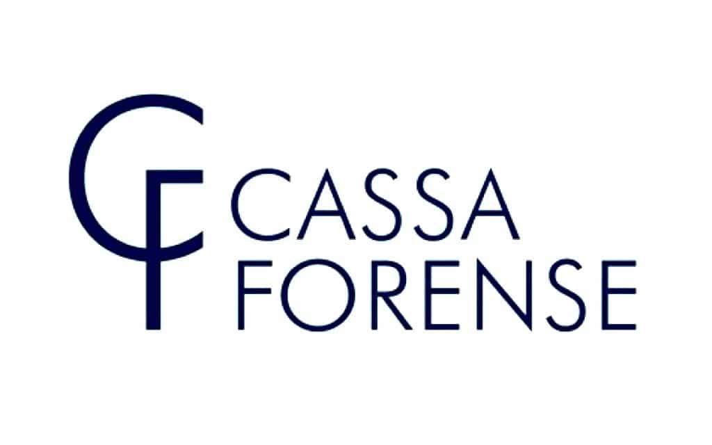 Cassa Forense